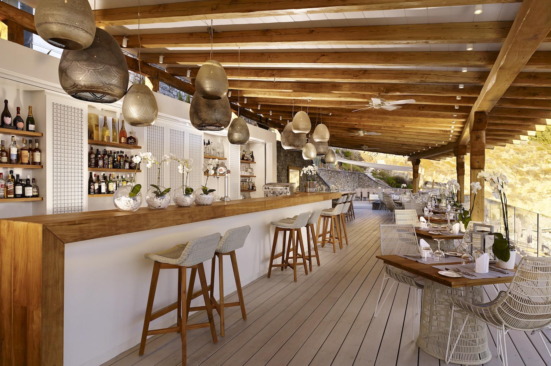 Santa Marina Mykonos Tourism Gr